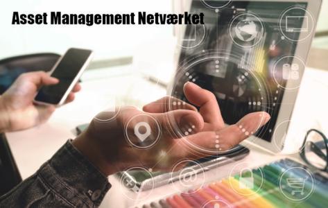 Online AM-netværksmøde