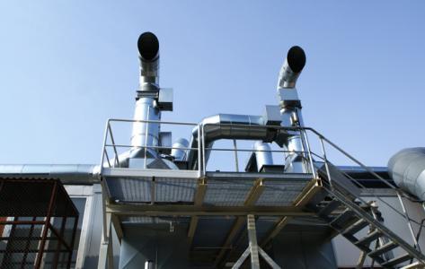 Workshop: Optimering og design af industrielle ammoniak køleanlæg