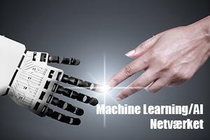 Netværksmøde: Machine Learning/AI