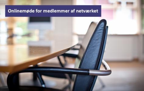 Online el-netværksmøde