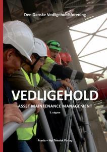 Konference - Vedligehold Asset Maintenance Management
